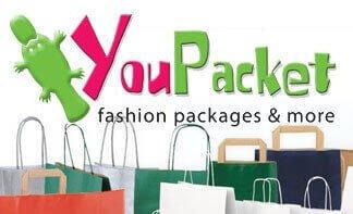 vendita shoppers e sacchetti carta negozi