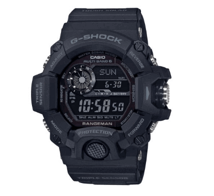 Casio Orologi G Shock Superior