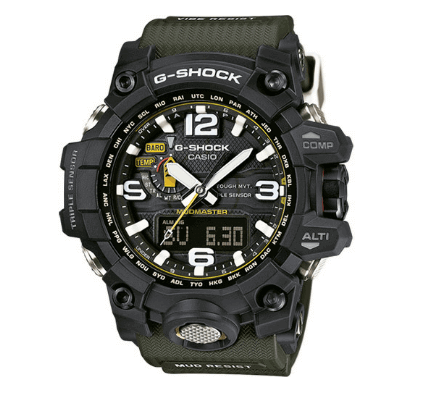 Orologio G SHOCK SUPERIOR