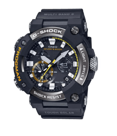 G SHOCK SUPERIOR Orologi Casio
