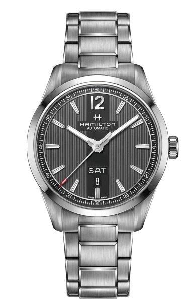 H43515135 American Classic Day Date 42mm