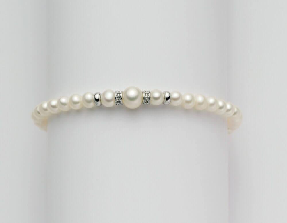 Bracciale Perle Pbr340