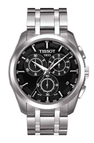 Couturier Chronograph T0356171105100
