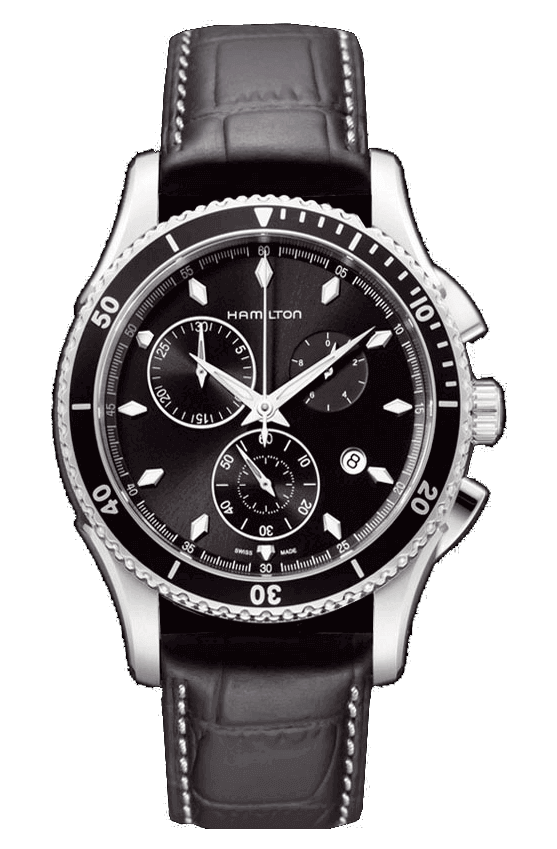 Seaview Chrono Quartz H37512731