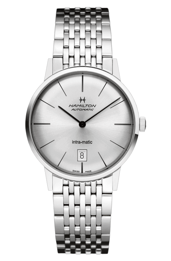 Hamilton Timeless Classic Intra-matic H38455151