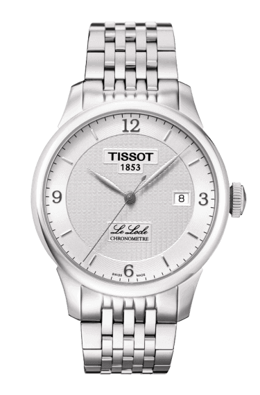 Le Locle Automatic Gent Cosc T0064081103700