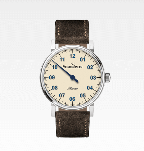 Meistersinger Phanero Sellita Ph303