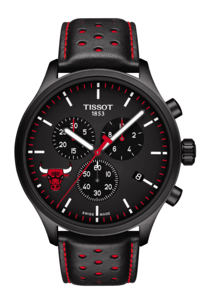 Tissot Chrono Xl Nba Chicago Bulls Edition T116.617.36.051.00
