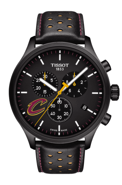 Tissot Chrono Xl Nba Cleveland Cavaliers Edition T116.617.36.051.01