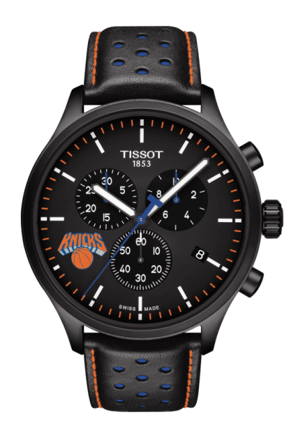 Tissot Chrono Xl Nba New York Knicks Edition T116.617.36.051.05