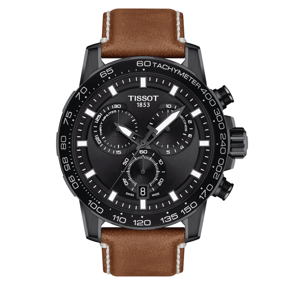 Tissot T-sport Supersport Chrono T1256173605101